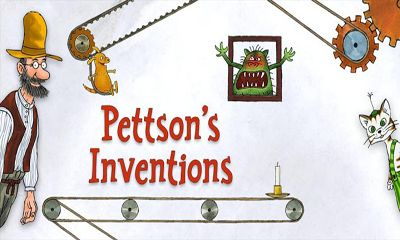 Pettson's Inventions poster