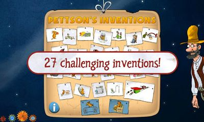 Download Pettson's Inventions Android free game.
