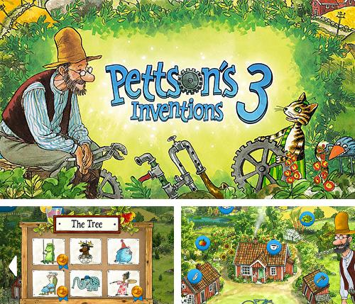 Pettson's inventions 3