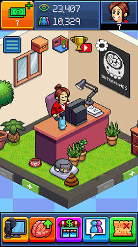 pewdiepie s tuber simulator for android download apk free