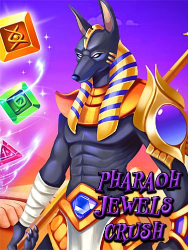 Pharaoh jewels crush