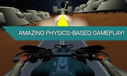 Physics trials: Racing
