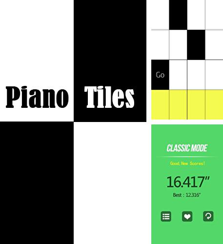 In addition to the game Ant Smasher for Android phones and tablets, you can also download Piano tiles for free.
