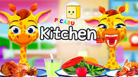Picabu kitchen: Cooking games APK