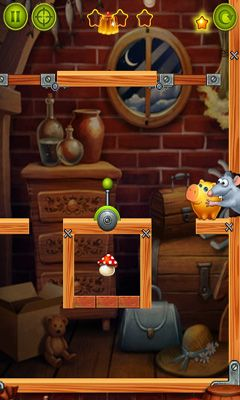 Screenshots of the Pick a Piggy for Android tablet, phone.
