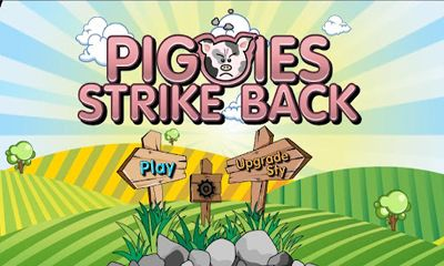 Piggies Strike Back