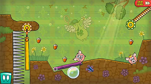 Piggy wiggy screenshot 1