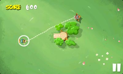 Download Pigs in Trees Android free game.