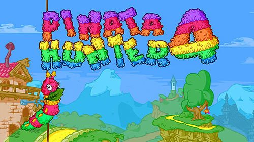 Pinata hunter 4 for Android - Download APK free