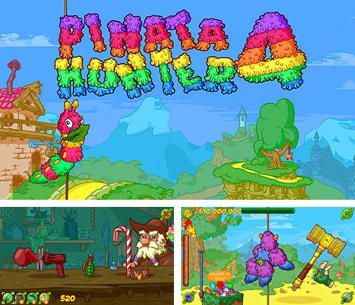 Pinata hunter 4