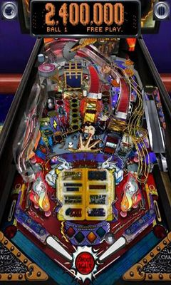 Download Pinball Arcade Android free game.