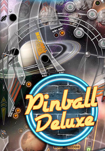 Pinball deluxe: Reloaded обложка