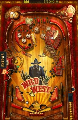 Pinball fantasy HD screenshot 3