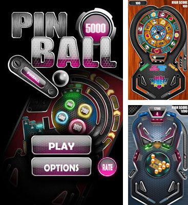 In addition to the game Monster Pinball HD for Android phones and tablets, you can also download Pinball Pro for free.