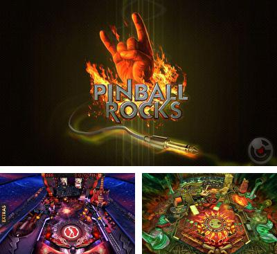 Pinball Rocks HD