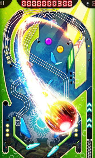 Pinball star deluxe screenshot 2