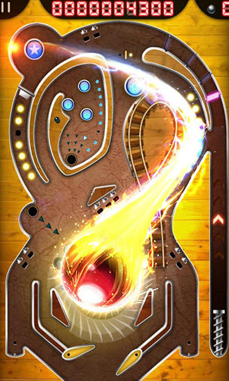 Pinball star deluxe screenshot 3