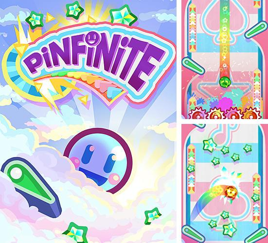Pinfinite: Endless pinball