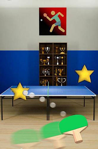 Ping pong star screenshot 2