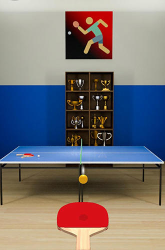 Ping pong star screenshot 3