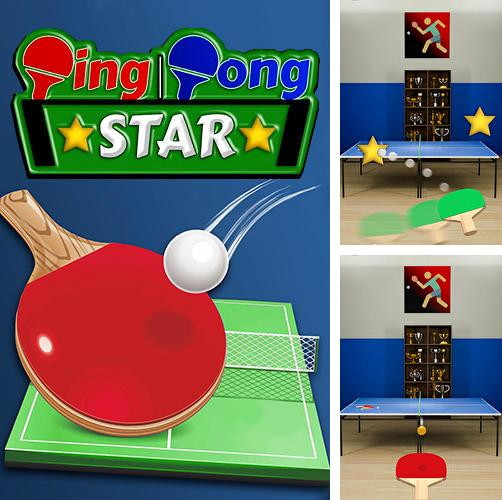 Ping pong games for Android - free download | Mob org