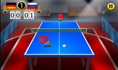 Ping Pong WORLD CHAMP screenshot 3