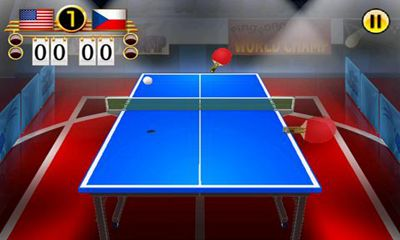 Ping Pong WORLD CHAMP screenshot 4