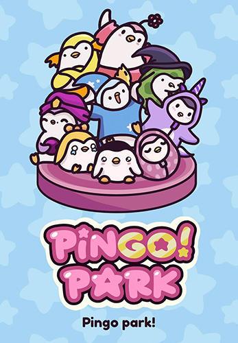 Pingo park poster