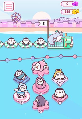 Pingo park screenshot 2