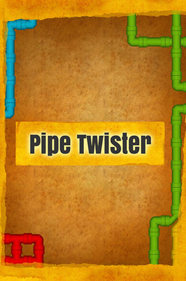 Pipe twister: Best pipe puzzle