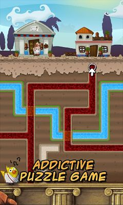 Download PipeRoll 2 Ages Android free game.