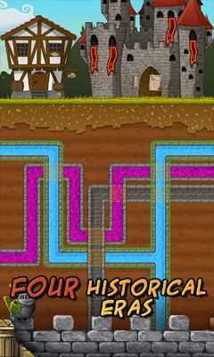 Get full version of Android apk app PipeRoll 2 Ages for tablet and phone.