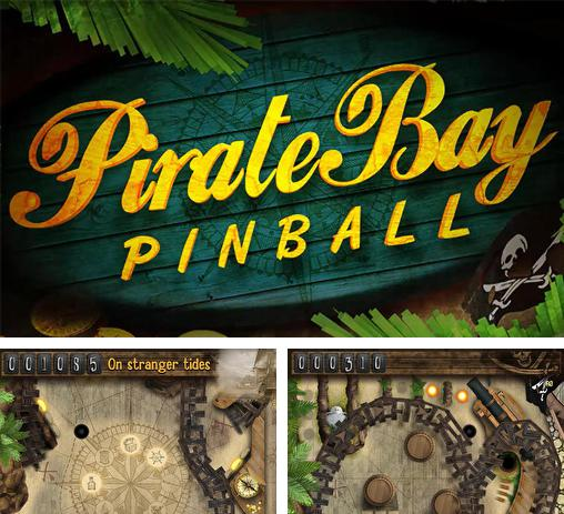 Pirate bay: Pinball