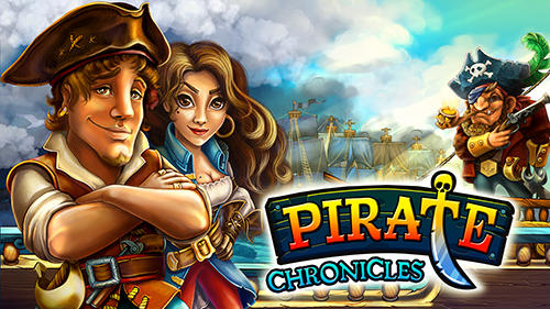 Pirate chronicles poster