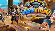 Pirate defender: Strategy Captain TD APK