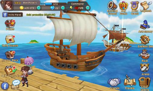 Pirate empire for Android - Download APK free
