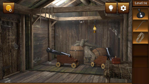 Get full version of Android apk app Pirate escape for tablet and phone.