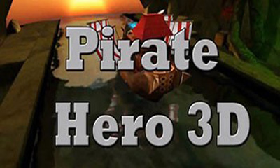 Pirate Hero 3D