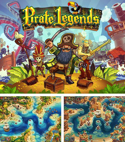 Pirate legends