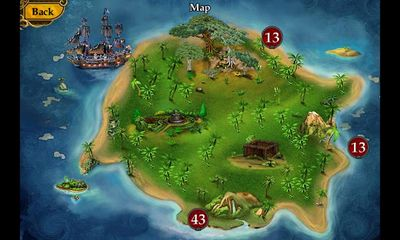 Download Pirate Mysteries Android free game.