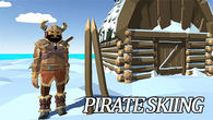 Pirate skiing APK