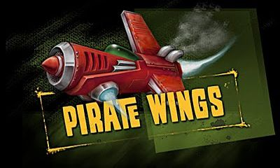 Pirate Wings poster