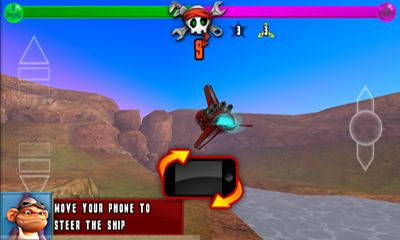 Pirate Wings screenshot 4
