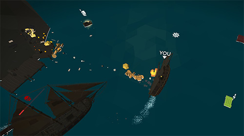 Pirate world ocean break for Android - Download APK free