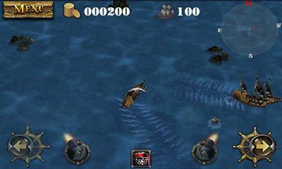 Jogue Pirates 3D Cannon Master para Android. Jogo Pirates 3D Cannon Master para download gratuito.