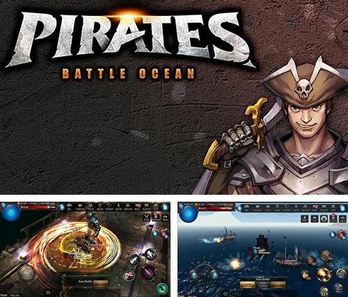 Pirates: Battle ocean