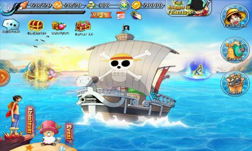 Pirates legend screenshot 1