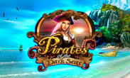 Pirates of the dark seas: Slots APK