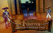 Pirates stealth mission tale APK