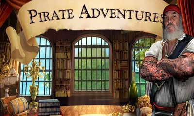 Pirate Adventure poster